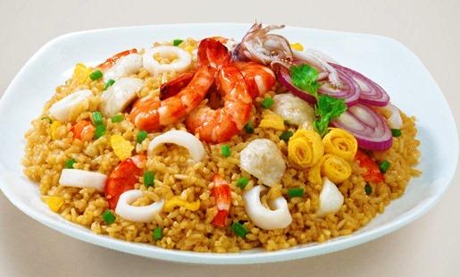 Kuliner Indonesia Terpopuler Di Luar Negeri