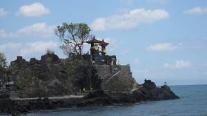 wisata lombok - batu bolong