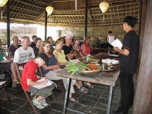 Foto 1 Cooking Class in Vietnam