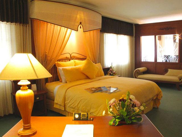 Foto 1 Hotel Keluarga Di Malang