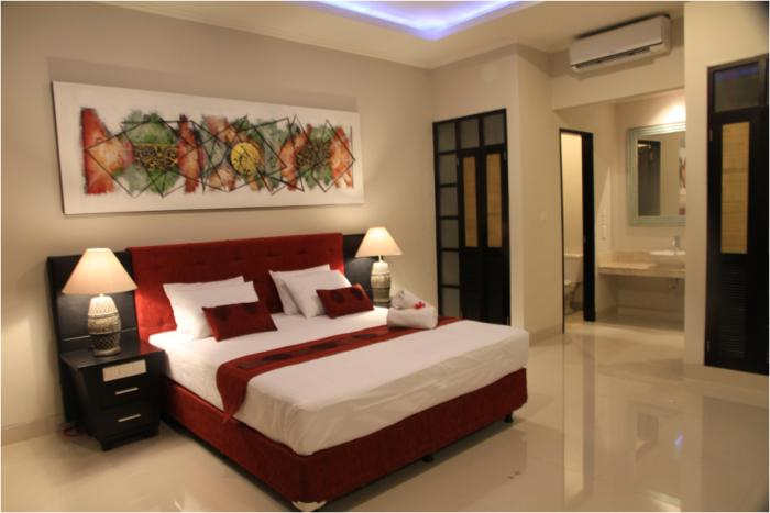 Foto 1 Hotel Romantis Untuk Bulan Madu Di Lombok