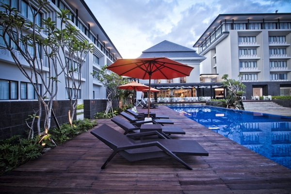 Foto 2 Hotel Keluarga Di Malang