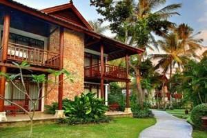 Foto 2 Hotel Romantis Untuk Bulan Madu di Lombok