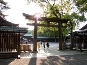 Foto 2 Kuil Cantik di Jepang