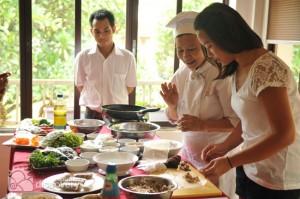Foto 3 Cooking Class in Vietnam