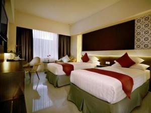 Foto 3 Hotel Keluarga di Malang