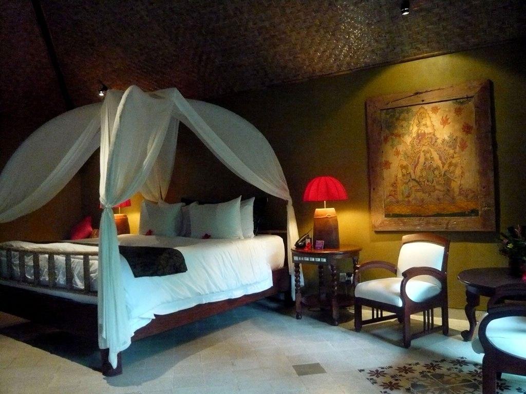 Foto 3 Hotel Romantis Untuk Bulan Madu Di Lombok