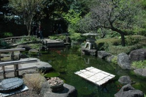 Foto 3 Kuil Cantik di Jepang