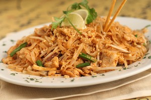 Foto 3 Makanan Kaki Lima di Bangkok