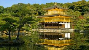 Foto 4 Kuil Cantik di Jepang
