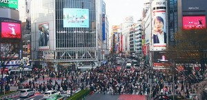 Foto 4 Tempat Belanja Populer di Jepang