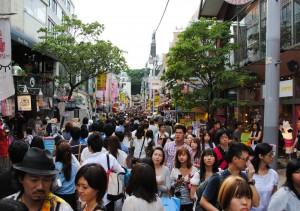 Foto 5 Tempat Belanja Populer di Jepang