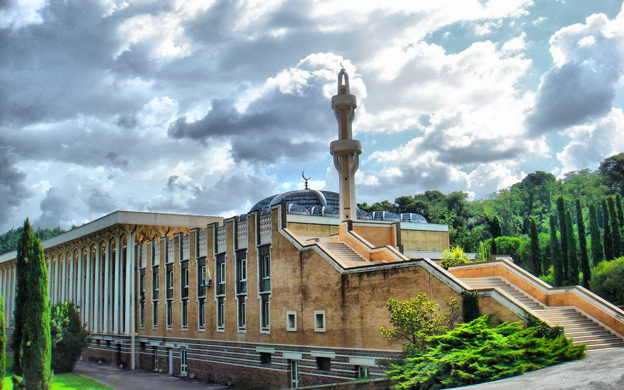 mosque-of-rome-italy-1