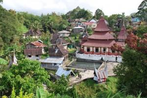 pariangan-village1