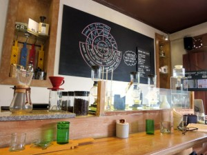 seniman cafe