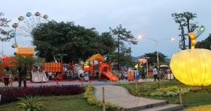 taman kota batu
