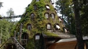 Foto 2 Hotel Dengan Desain Unik di Dunia