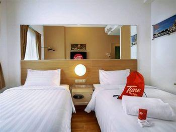 Foto 3 Hotel Murah Untuk Backpacker Di Makassar