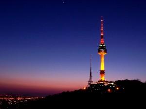 Foto 3 Tempat Wisata Untuk Anak Muda Di Korea