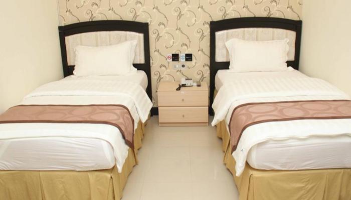 Foto 4 Hotel Murah Untuk Backpacker Di Makassar