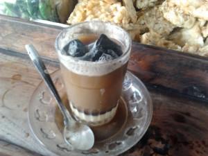 Foto 4 Minuman Unik di Indonesia