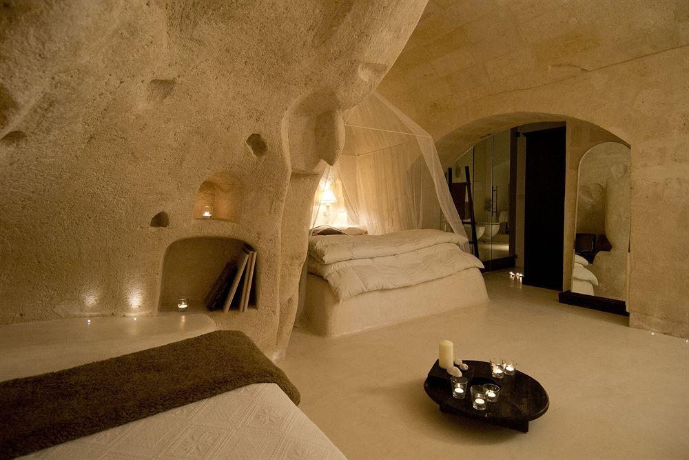 mengintip hotel dengan desain terunik di dunia