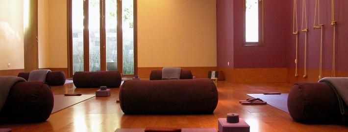 Rumah Yoga