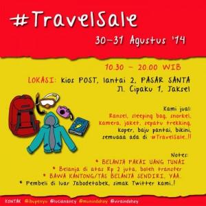 image: www.facebook.com/TravelsaleJKT