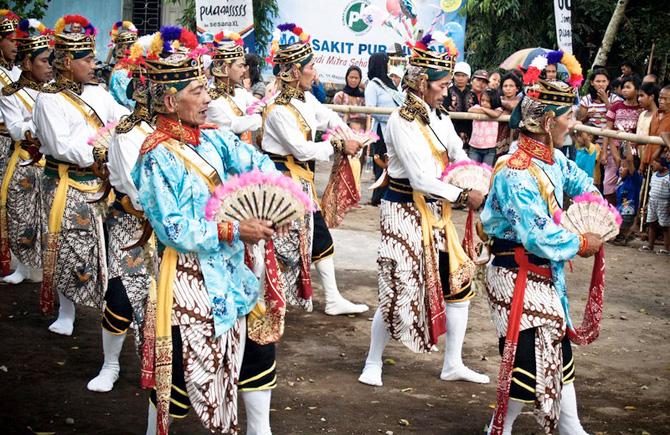 festival kesenian yogyakarta