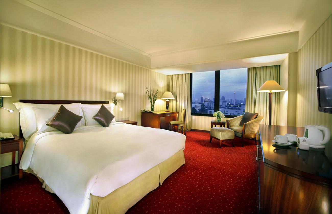 hotel dekat wiskul