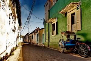 Foto 2 Jalan-jalan Ke Kampung Batik Laweyan Solo
