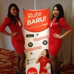 AirAsia Indonesia Buka 2 Rute Baru