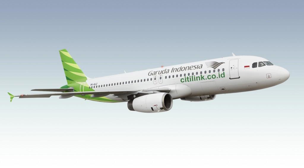 Citilink Tambah Penerbangan Rute Jakarta-Denpasar (PP)