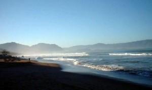 pantai selatan