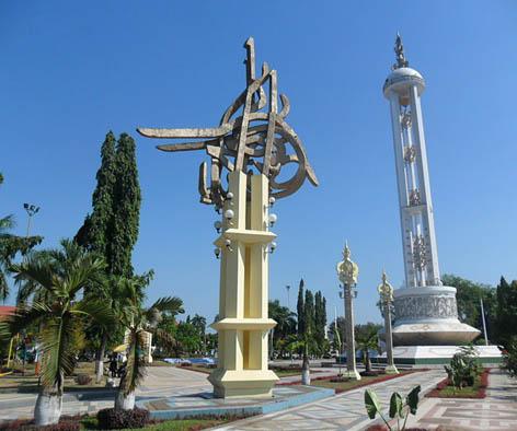 Kota Martapura/wikipedia