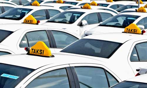 taksi jakarta