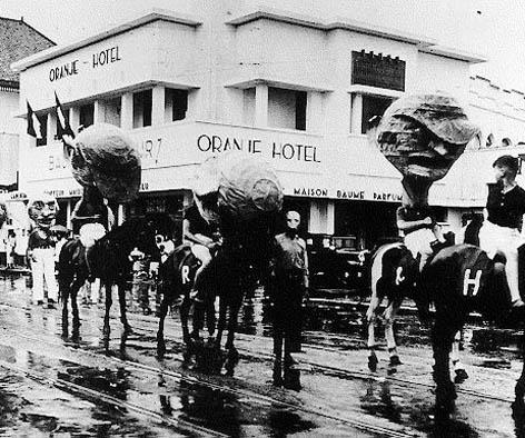 Hotel Oranje