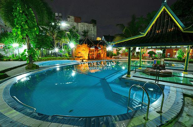 Hotel-hotel Yang Nyaman Untuk Keluarga Di Jogjakarta