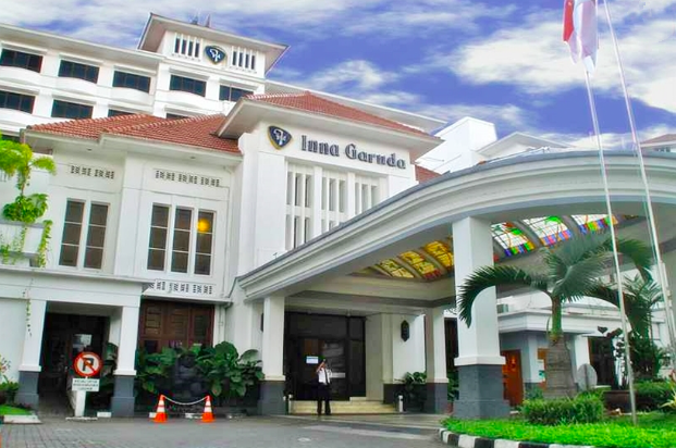 Hotel-Inna-Garuda-Jogjakarta