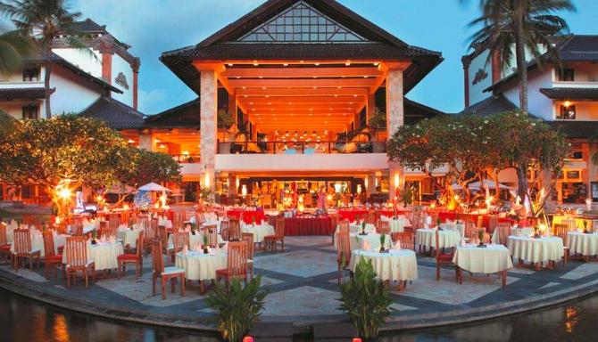 Discovery Kartika Plaza Hotel Kuta