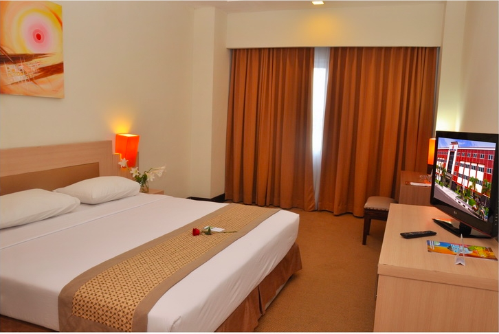 Hotel Abadi Jogjakarta