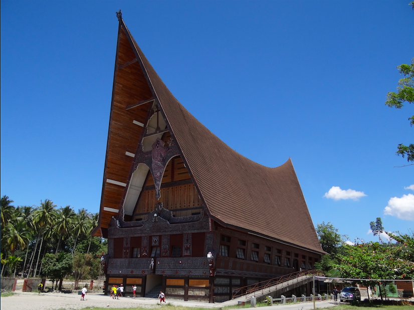 Gereja-Katholik-St-Michael