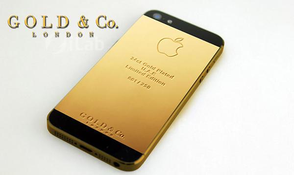 iphone-berlapis-emas