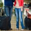 Traveling-couple