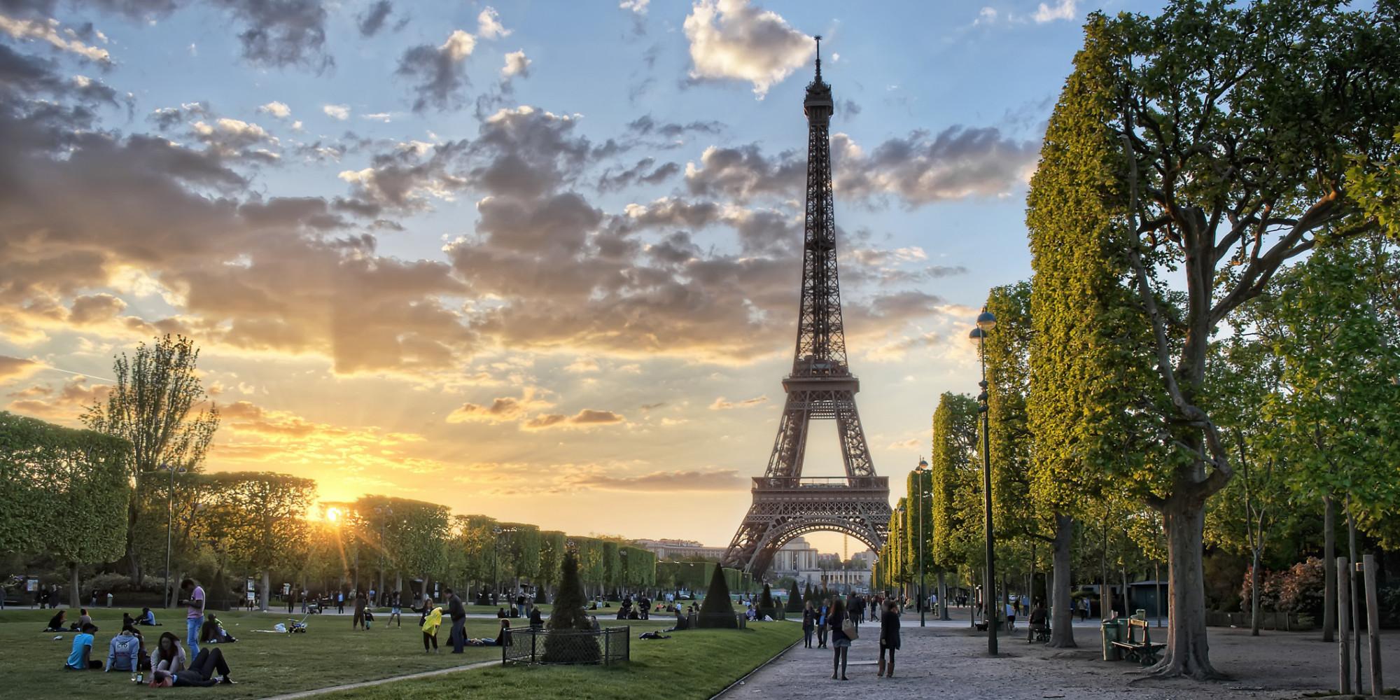 Foto 1 Kenapa Perancis Paling Banyak Dikunjungi Wisatawan Dunia