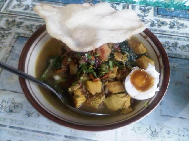 Foto 1 Kuliner Khas dari Banyuwangi