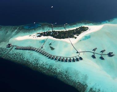 Foto 1 Pantai-pantai Indah di Maldive