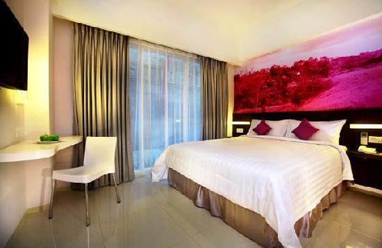 Foto 1 Rekomendasi Hotel Murah di Seminyak
