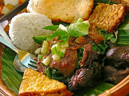 Foto 2 Kuliner Khas dari Banyuwangi