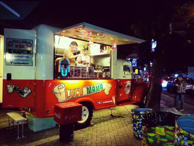 Foto 2 Rekomendasi Food Truck di Jakarta